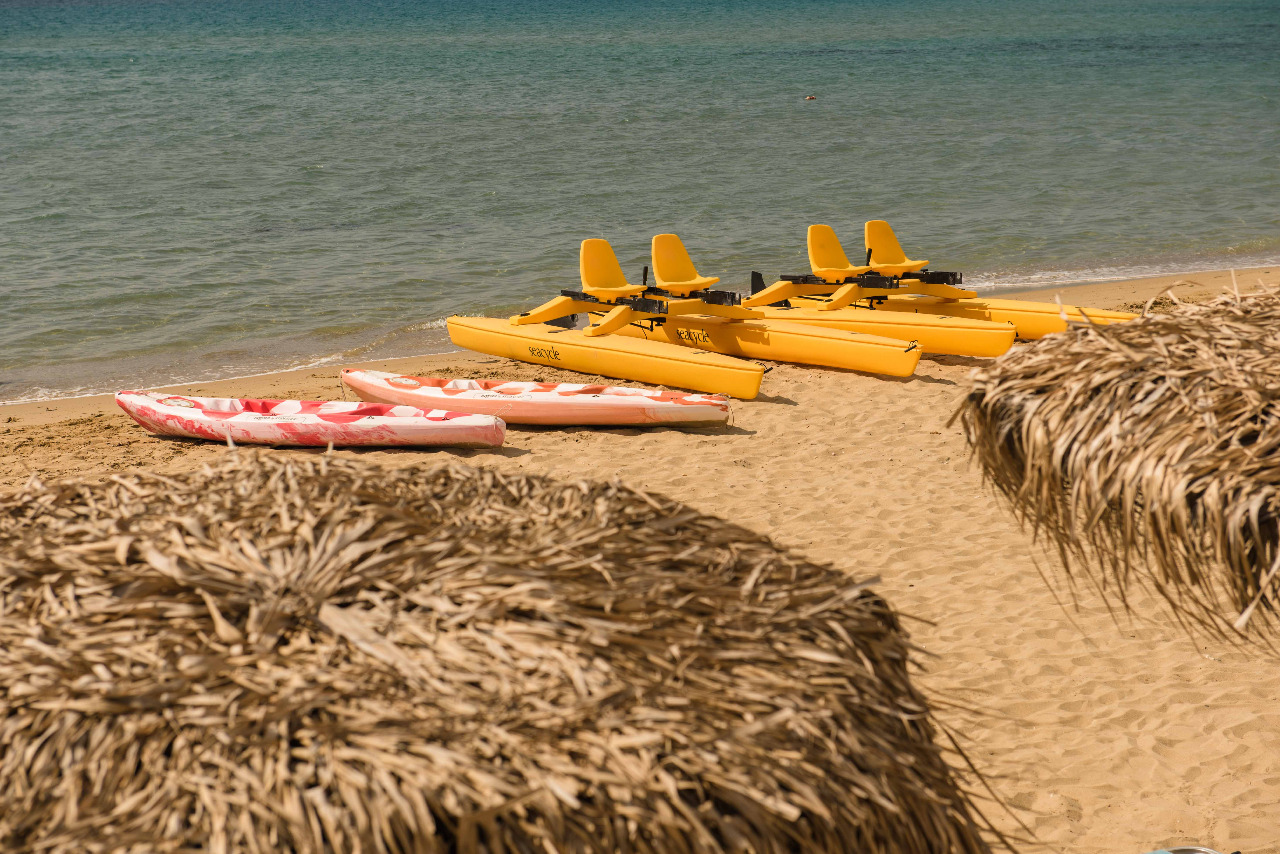 club golden beach